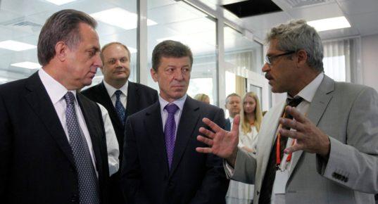 Родченков обвинил Путина (Видео)