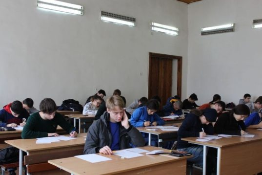 Впервые в истории! — Учащиеся Дагестана стали призерами Всероссийской олимпиады школьников