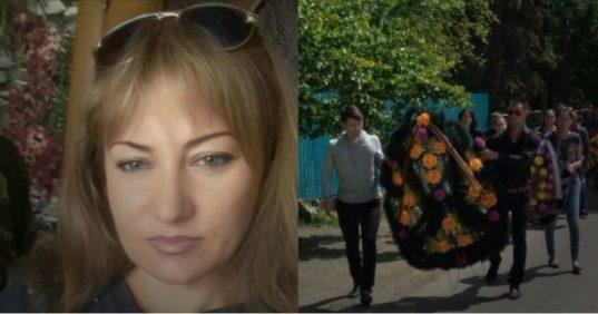 Жуткое убийство на Кубани: многодетную мать изнасиловали и задушили!