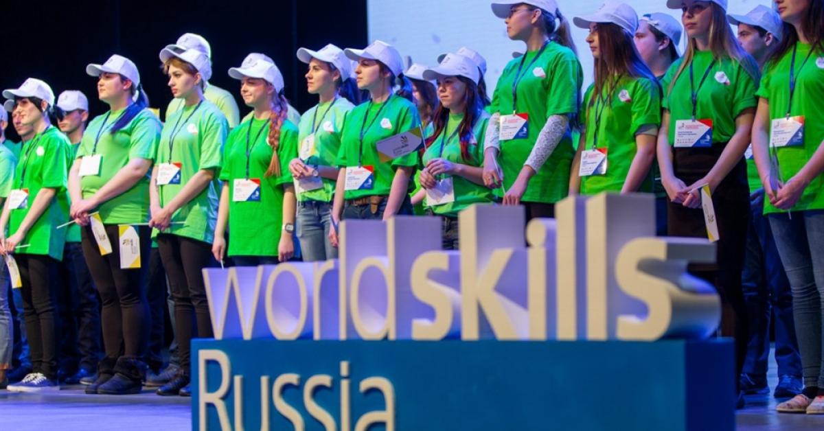 Москвичи выиграли чемпионат WorldSkills благодаря мотивации— Исаак Калина