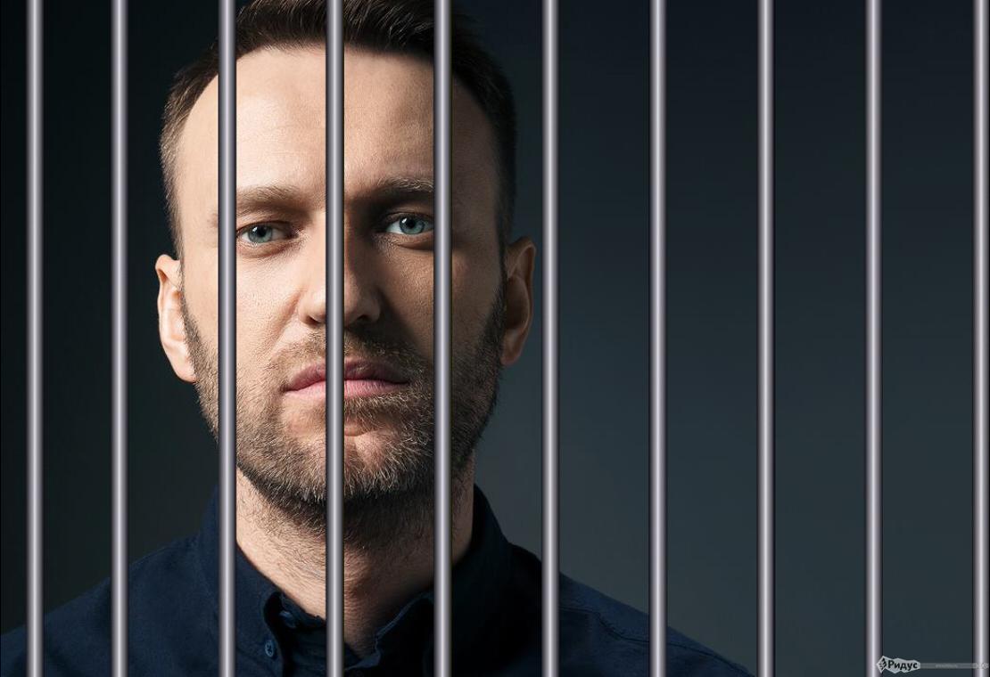 Навальный вновь арестован сразу после освобождения.