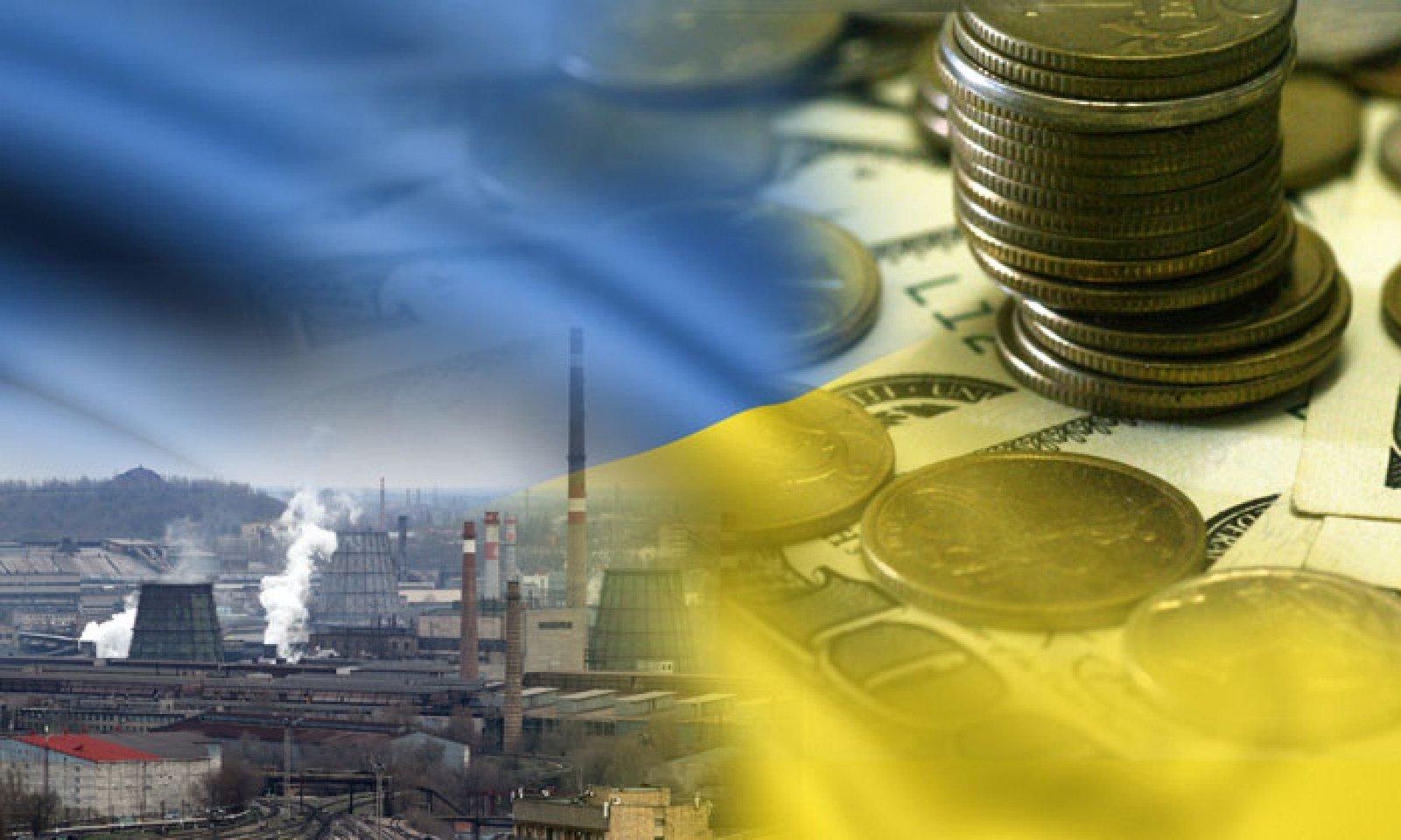 Падение гривны и дефолт пугают Украину