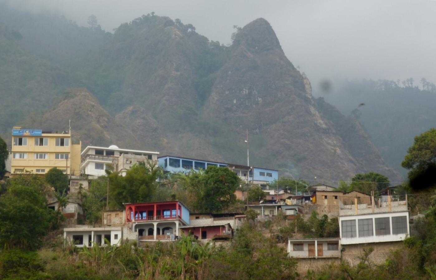Фото Гватемалы