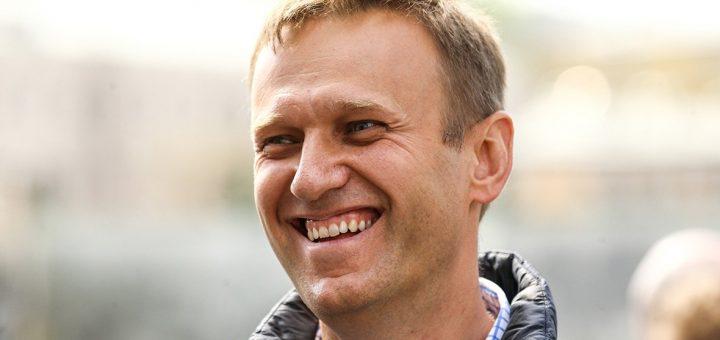 Навальный выиграл дело в ЕСПЧ