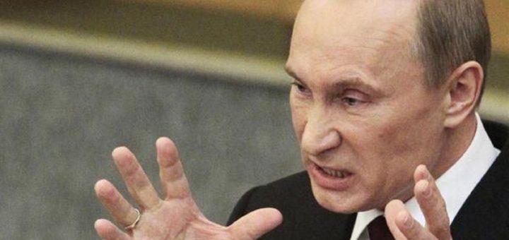 Порошенко и Зурабишвили остались без новогоднего поздравления от Путина