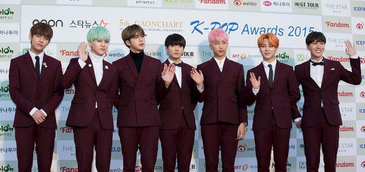 В Махачкале сорвали показ фильма о корейской поп-группе BTS