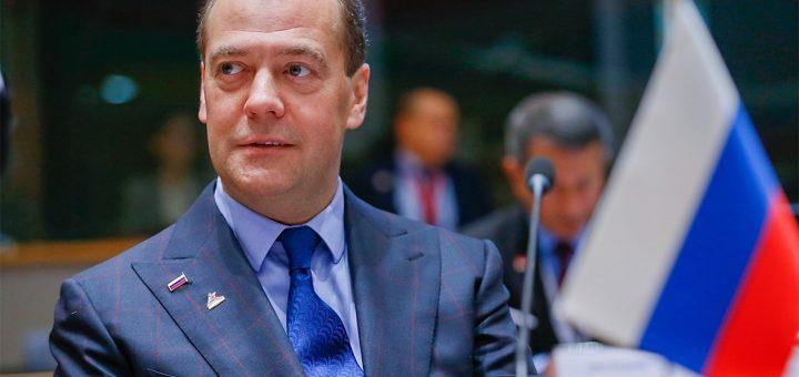 Дмитрий Медведев развеял иллюзии насчёт Конституции