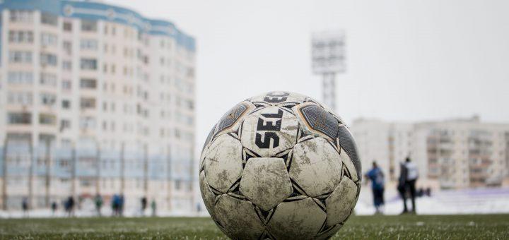 В Рязани задержали футболистов-грабителей