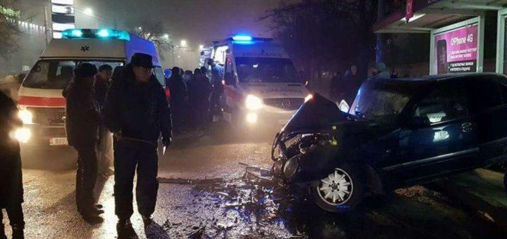 Родственники погибших по вине Турпал-Али Ибрагимова встали на его сторону