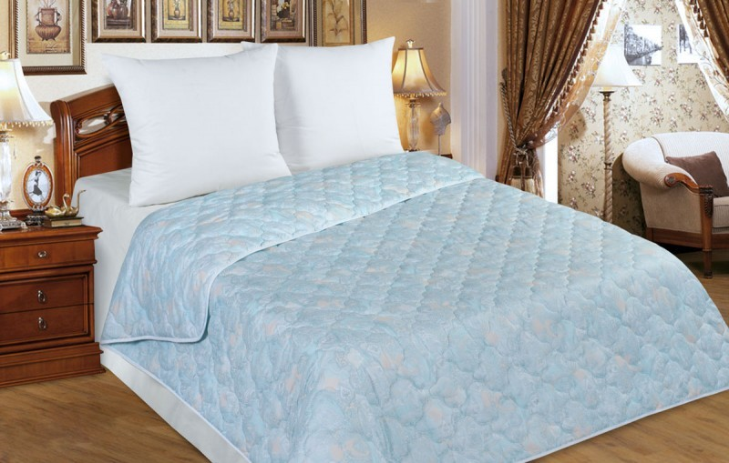 Облегчённое одеяло