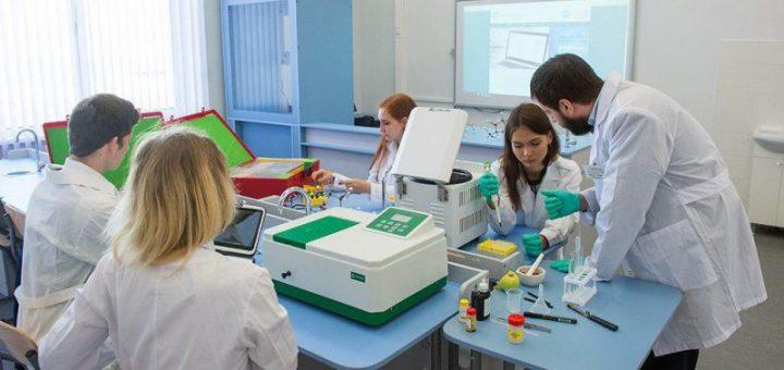 проект «Московская электронная школа»
