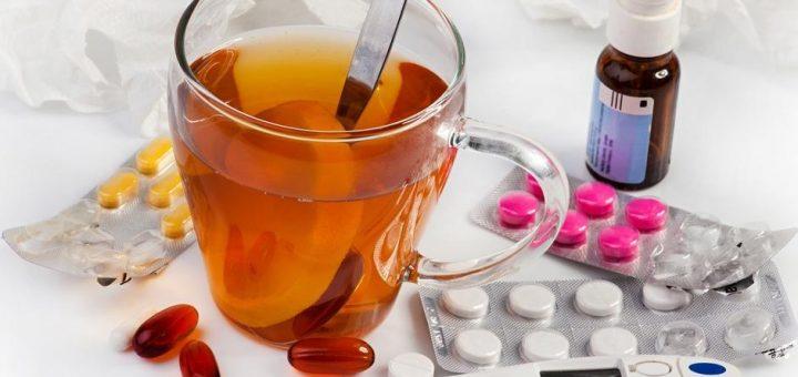 безобидны ли лекарства