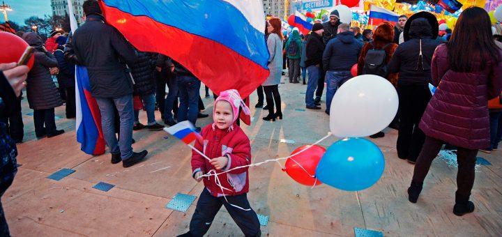 Госдума ввела наказание за вовлечение детей в незаконные митинги