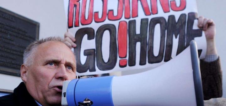 Белорусская оппозиция видит в России потенциального оккупанта