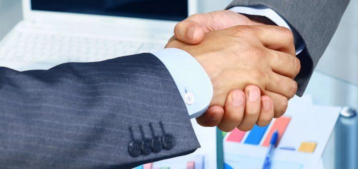 БиржаСпроса.рф поможет найти партнёра для заключения бизнес-тендера