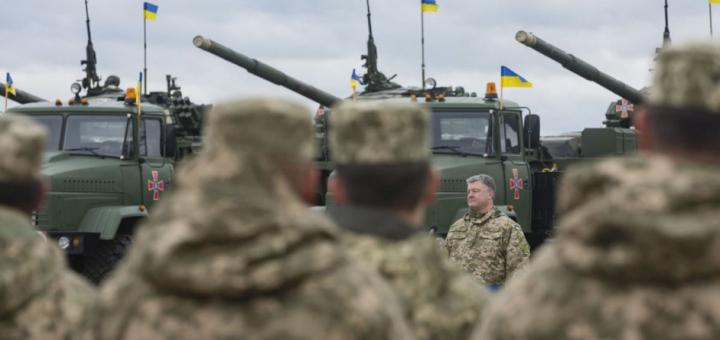 ДНР вновь ждёт атаки со стороны Украины