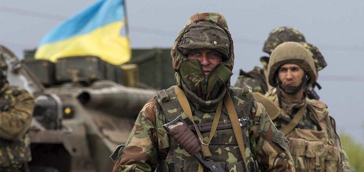 Украина подвела итоги военного положения