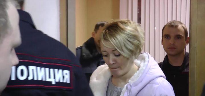 Дочь члена «Открытой России» Анастасии Шевченко умерла в реанимации