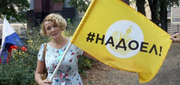 Фигуранткой первого в России дела по статье 284.1 УК РФ стала мать инвалида