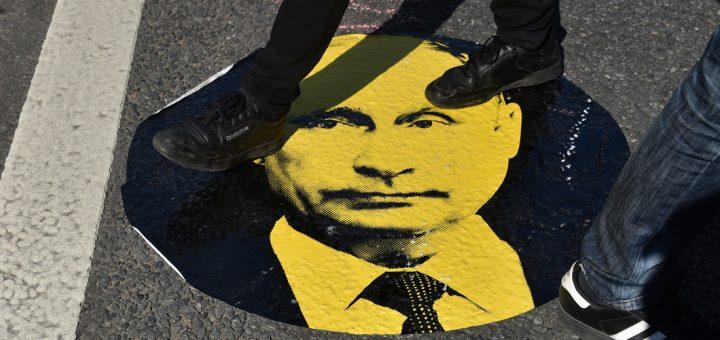 В Кемерово избили организатора митинга против пенсионной реформы