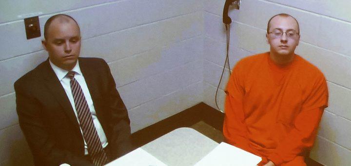 В США предъявили обвинение похитителю 13-летней Джейми Клосс