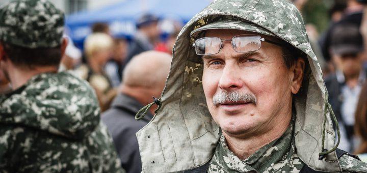 Фёдор Берёзин запугивает жителей ДНР концлагерями
