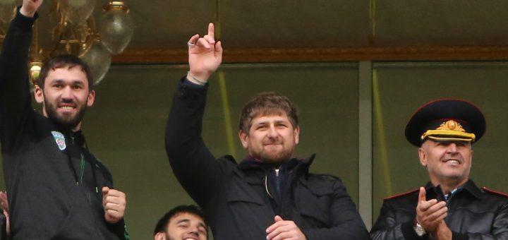 В Чечне продолжается охота на геев