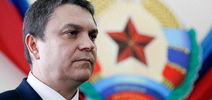 Судьба главы ЛНР Леонида Пасечника под вопросом
