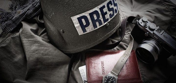 86 журналистов Украины подверглись нападениям в 2018 году