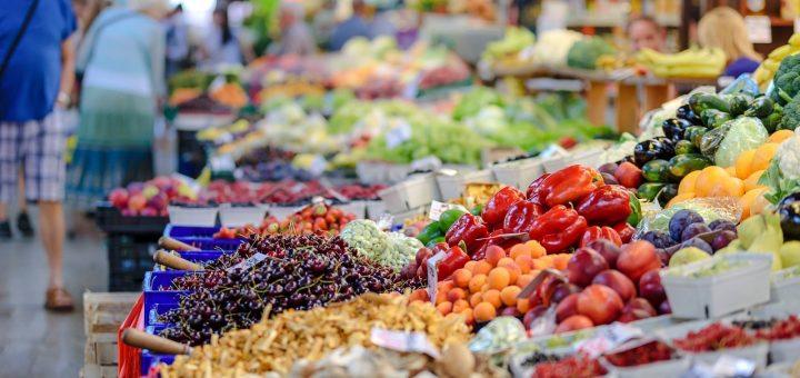 Продукты в России подорожают на 8% в течение полутора месяцев