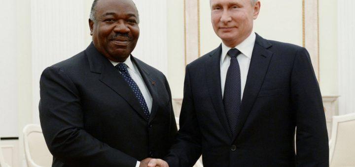 Россия едва не лишилась африканского союзника