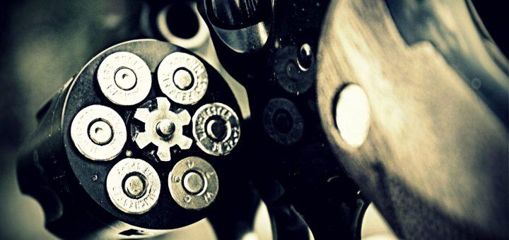 В США полицейский убил коллегу, играя в русскую рулетку