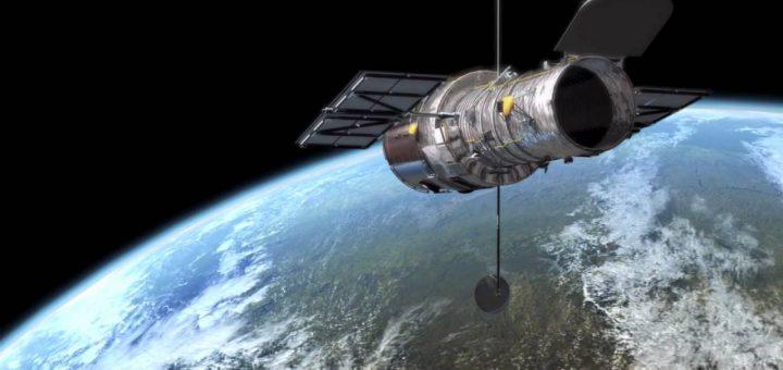 Разработка аналога телескопа Hubble принесла мошенникам 28,5 млн рублей