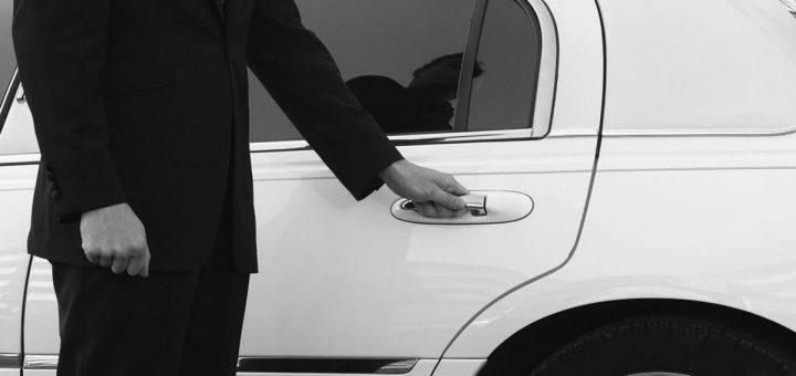 автомобиль бизнес - класса