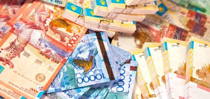 Казахстан отказывается от русского языка на монетах и купюрах