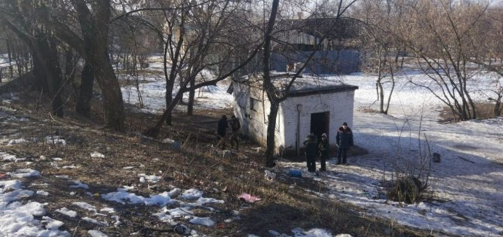 Донецк сотрясла серия взрывов