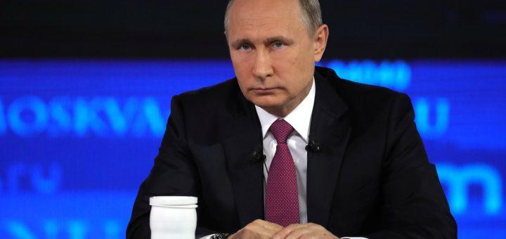 Послание Путина Федеральному собранию стало самым непопулярным с 2013 года