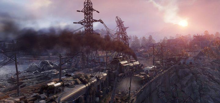 Игра Metro Exodus была обвинена в «махровой русофобии»