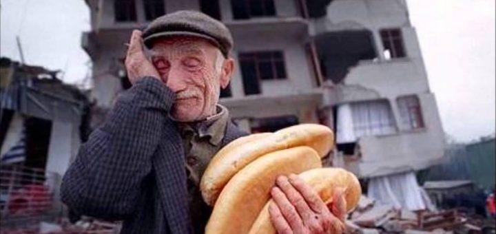 В «Пятёрочках» просроченный хлеб портят, чтобы его не съели малоимущие