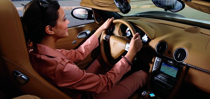 В Туркменистане объявили войну женщинам за рулём