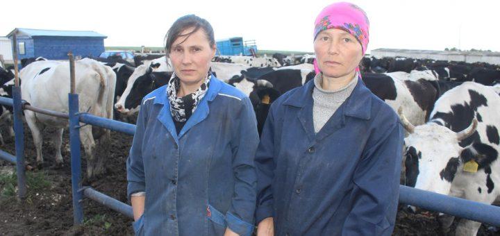 Государство увеличит рабочий день для жительниц сельской местности