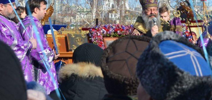 Екатеринбургским студентам предложили закрыть прогулы за посещение молебна