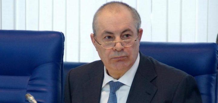 Гасан Набиев и низкие пенсии