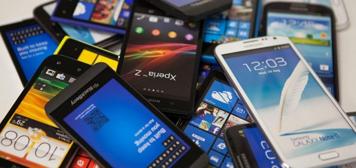 С 2020 года в России введут платную регистрацию планшетов, смартфонов и ноутбуков