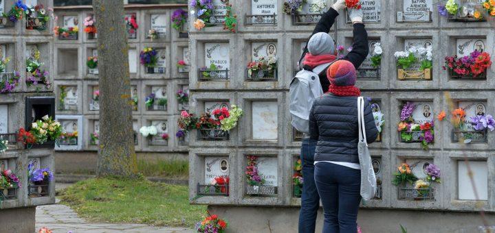 Священники и казаки выступают против строительства крематория в Магадане