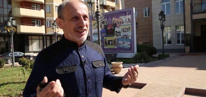 Чеченский депутат от «Единой России» заявил о своей неприязни к русским