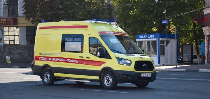 В России предлагают ввести принудительную госпитализацию за нарушение интересов государства