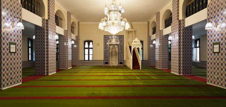 К 2034 году треть россиян примет ислам