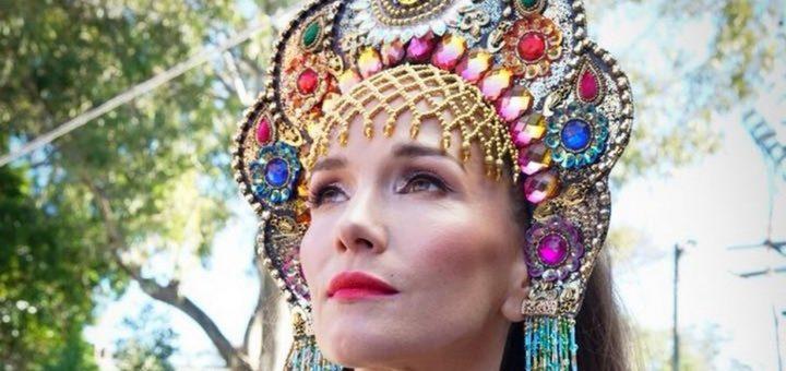 Уругвайская актриса Наталия Орейро обратилась к Путину с просьбой о российском гражданстве