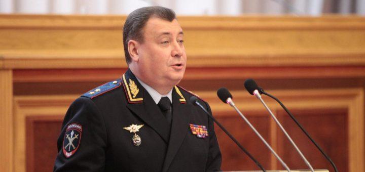 Глава МВД Башкирии предложил штрафовать жалующихся на полицейских и чиновников